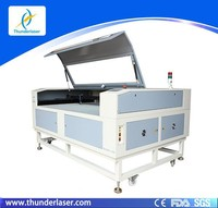 Mars130 acrylic laser cutter with high speed and quality for cutting and engraving from Thunderlaser