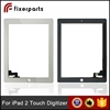 For ipad 2 touch screen digitizer replacement,for ipad 2 screen digitizer high quality
