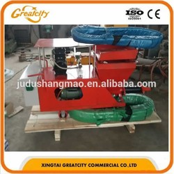 cheap High quality cement mortar sprayer machine for roof wholesale price