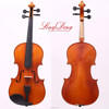 Stringed Instruments wooden viola 15-16.5 with spruce/maple (VLG01-2)