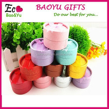 Gifts Box Round Cardboard Boxes