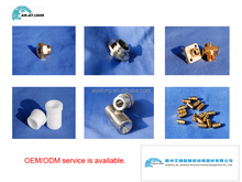 OEM high quality non-standard fastener head types