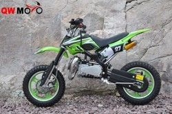 2015 big foot CE 49cc mini dirt bike with hudraulic for sale