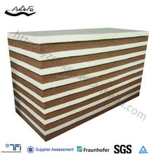 High Quality latex foam mattress sandwish mattress topper