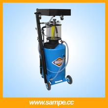 Sampe 3190 Car Care equipamentos pneumáticos de resíduos de óleo Drainer