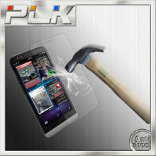 Pulikin 8- 9H bubblle free tempered glass screen protector for blackberry z30 protector film