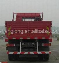 van cargo truck