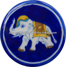 2012 Most Popular Custom Ceramic Coaster