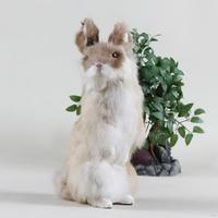 Top grade hot sale 15cm cheap plush rabbit toy