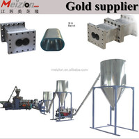 small business machines and equipment/waste plastic recycling machine/pellets washer