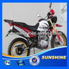 Powerful Zongshen Engine 200CC Chinese Motorcycle Brands (SX250GY-9)