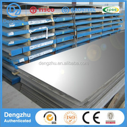 Alibaba express Fashionable design 1mm 309S stainless steel plate Military and electricity industrie