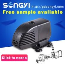electric mini submersable water pump, electric motor, water motor pump price
