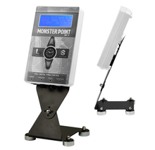 Monster Point Professional Digital Tattoo Power Supply WHITE