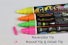 Fine color chalk markers, whiteboard marker production line