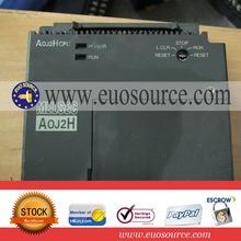 Mitsubishi plc controller AOJ2H