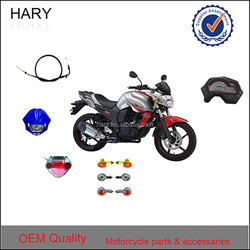 High quality FZ16 motorcycle spare parts