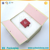 magnetic closure jewelry cardboard packaging boxes