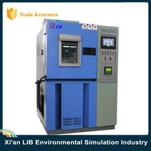 Standard ASTM D1149 Ozone Climatic Tester