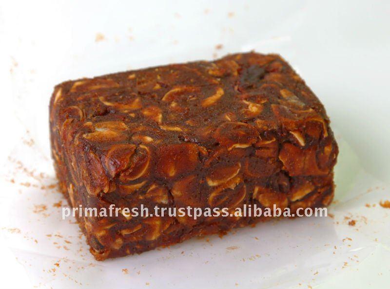 Amargo de tamarindo pulpa sin semillas