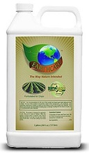 Coconut SUMAGROW Microbes Organic Fertilizer - 0.5 Gallons