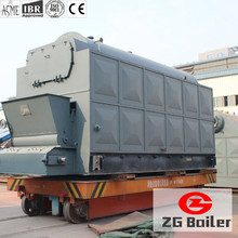 One drum 2t 3t 4t 5t 6t 8t 10t biomass coal fired boiler