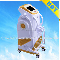 Newest Design 810nm diode laser laser hair removal machine home use