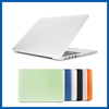 "C&T Crystal Glossy Clear Hard Shell Clip Snap-on Cover Cases for Macbook 15"" Pro"