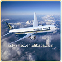 cheap air freight rate to Kota Kinabalu from China