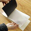 6*36inch 2.0mm/0.07mm glue down vinyl plank floor from shandong qiankun