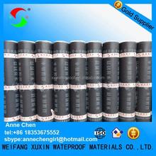 app/sbs modified bitumen waterproof membrane for roofs