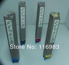 Compatible de la impresora oki c9600( de y/m/c/b) 15k páginas