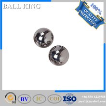 "gcr15,100cr6,aisi52100,chrome steel balls, 5/8"",15.875mm,used for precision bearing"