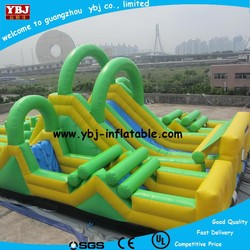 Cheap Price Funny Giant Kids Inflatable Outdoor Playground