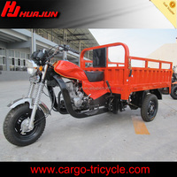 Transmission shaft Driving Type tricycle for sale