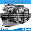 Nisan ZD30 diesel engine for light trucks, SUV, pick-up, light bus, MPV