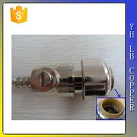 """LinBo LBA09 3/4"""" brass gas quick connect fitting/gas hose connector/high-quality gas connect fitting"""