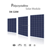 SHINE SOLAR 300W POLY PV SOLAR PANEL for SOLAR ENERGY SYSTEMS