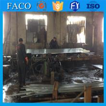 Tianjin galvanized pipe ! sae 1020 weld pipe schedule 40 zinc coated steel pipe