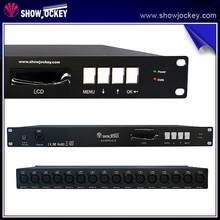 stage 192 channels led rgb controller wall dmx512 controller disco 192 controller