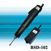BSD-102 High torque Compact Semi-Automatic Electric Screwdriver (electric screwdriver ) production line, shut off clutch