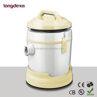 Household/hotel 1200W 12L dry drum vacuum cleaner