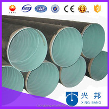 Od 73mm To 630mm Hot Rolled Seamless Grade B,X42,X46,X52,X56,X60,X65,X70 Psl1 Api5l The Polyethylene Coating Steel Pipe
