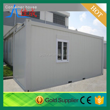 Japan hot sale good quality prefab container house portable home container