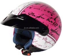 ECE/DOT unique motorcycle helmet JX-B250