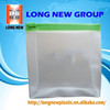 E high quality promotional pvc clear plastic bags