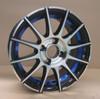 car aluminum alloy wheels sport rim