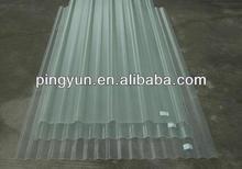 FRP plastic solar roof tiles tile roof sheets sheet for greenhouse