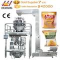 Vertical automática de papas fritas congeladas de maquinaria de embalaje( dctwb- 200d)