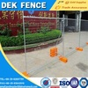 Hot Sale Galvanized Temporary Welded Metal Fence Panel
